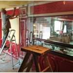 BAR FITOUT ol irish pubs, irish pub company and irish pub design