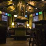 Pub Snug Design ol irish pubs, irish pub company and irish pub design