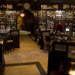 Kierans Pub ol irish pubs, irish pub company and irish pub design