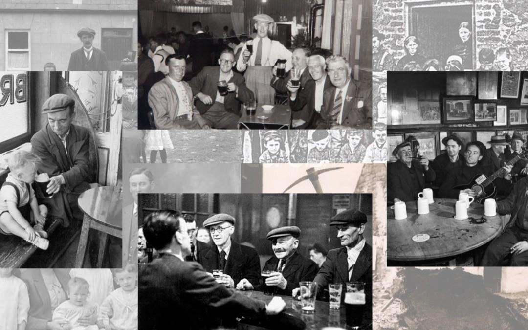 Irish Pub Design – New versus Old